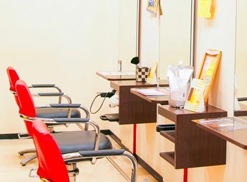 安心の教育システムで美容師ライフを楽しもう!Urun Plus北広島店