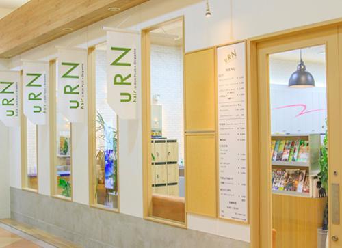 安心の教育システムで美容師ライフを楽しもう!Urun Plus札幌平岡店